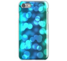 Bright Bokeh iPhone Case/Skin