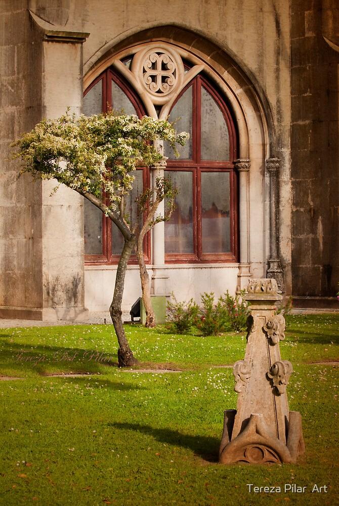 carved stone by terezadelpilar ~ art & architecture