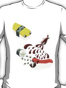 Sushi Meltdown T-Shirt