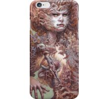 Interwoven iPhone Case/Skin