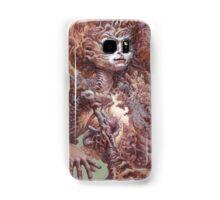 Interwoven Samsung Galaxy Case/Skin