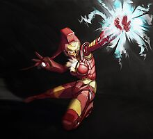 Iron Viper by KurtisAikins