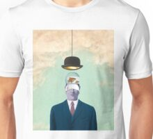 under the bowler Unisex T-Shirt
