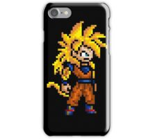 Dragon Ball Goku Design iPhone Case/Skin
