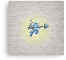 Shovel Knight Phone Case.  Canvas Print
