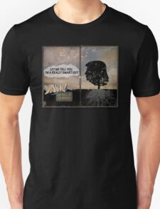 Chapter 2. Wisdom Tree Oracle Unisex T-Shirt