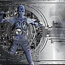 robotic futures a by shadowlea