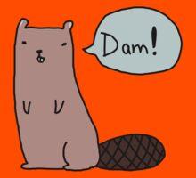 Dam! by teecup