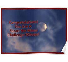 Banner - STM - Challenge Winner Poster