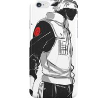 Hatake- Naruto Phone Case iPhone Case/Skin