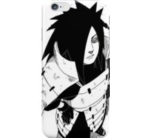 Madara 6 - iPhone Case iPhone Case/Skin