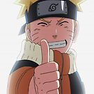 Young naruto- iPhone Case by squidkid