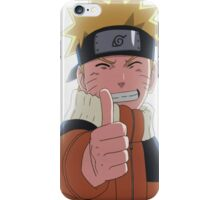 Young naruto- iPhone Case iPhone Case/Skin