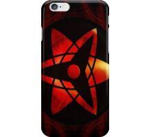 Amaterasu Sharingan iPhone Case iPhone Case/Skin