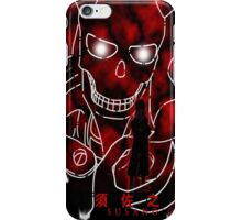 Susanoo 2 - iPhone Case iPhone Case/Skin