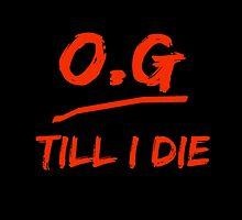O.G by Atkin