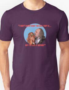 Scary Movie Hanson T-Shirt
