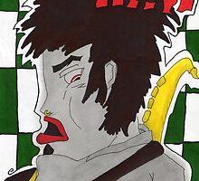 Eclectic JaZZ! by MartyArts