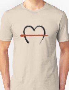 Take my ♥ Unisex T-Shirt