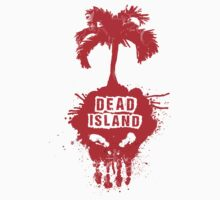 Beach Games TV Dead Island series by DeadBird
