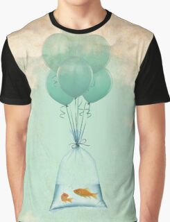flight to freedom Graphic T-Shirt