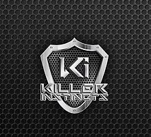 Killer Instincts by EF Fandom Design