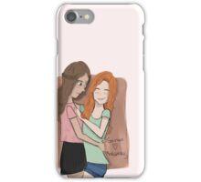 Sansaery iPhone Case/Skin