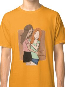 Sansaery Classic T-Shirt