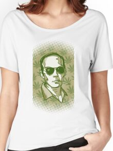 Hunter S. Thompson 420 Women's Relaxed Fit T-Shirt