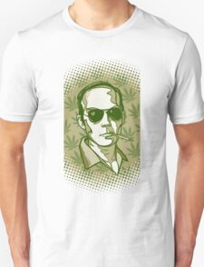 Hunter S. Thompson 420 T-Shirt