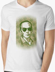 Hunter S. Thompson 420 Mens V-Neck T-Shirt