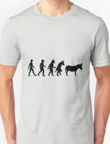 Donkey TF line (male) Unisex T-Shirt