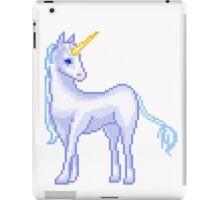 Pixel Unicorn iPad Case/Skin