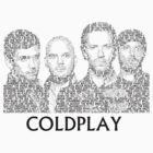 Coldplay by JuliaJean1
