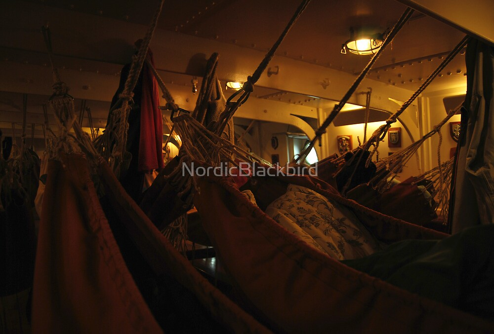 sailors' world by NordicBlackbird