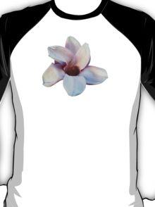 One Magnolia Blossom T-Shirt