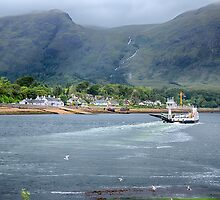 Corran Ferry by Chris Thaxter
