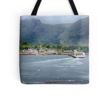 Corran Ferry Tote Bag