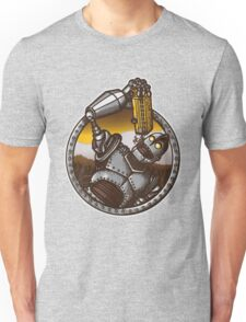 I love to munch Unisex T-Shirt