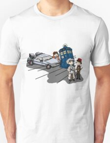 Doctor Meets Doctor T-Shirt