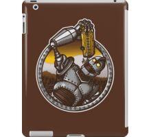I love to munch iPad Case/Skin