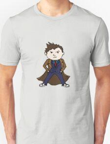 Lil 10th Doc T-Shirt