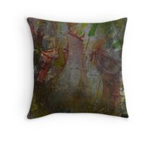 Pitch Perfect Throw Pillow