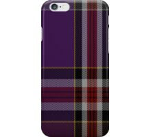 02175 Unknown 19th Century (Bill Johnson) Tartan Fabric Print Iphone Case iPhone Case/Skin