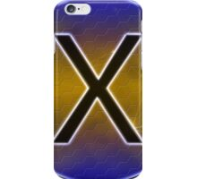 Proxy-Hex Grid 2 iPhone Case/Skin