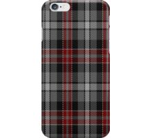 02177 Dressing Gown (Unidentified) Tartan Fabric Print Iphone Case iPhone Case/Skin