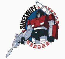 Sideswipe (crest) by NDVs