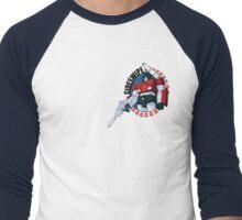 Sideswipe (crest) Men's Baseball ¾ T-Shirt