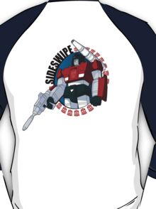 Sideswipe (back) T-Shirt