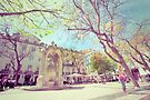 largo do carmo by terezadelpilar ~ art & architecture
